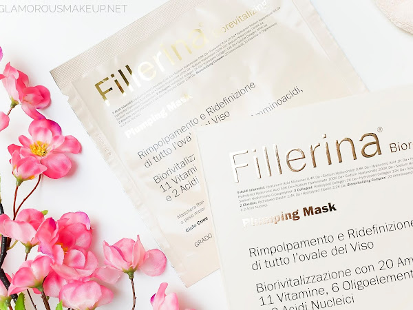 Labo Suisse Fillerina Biorevitalizing Plumping mask - Review