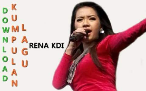 Download kumpulan lagu Rena KDI terbaru terpopuler mp3 gratis