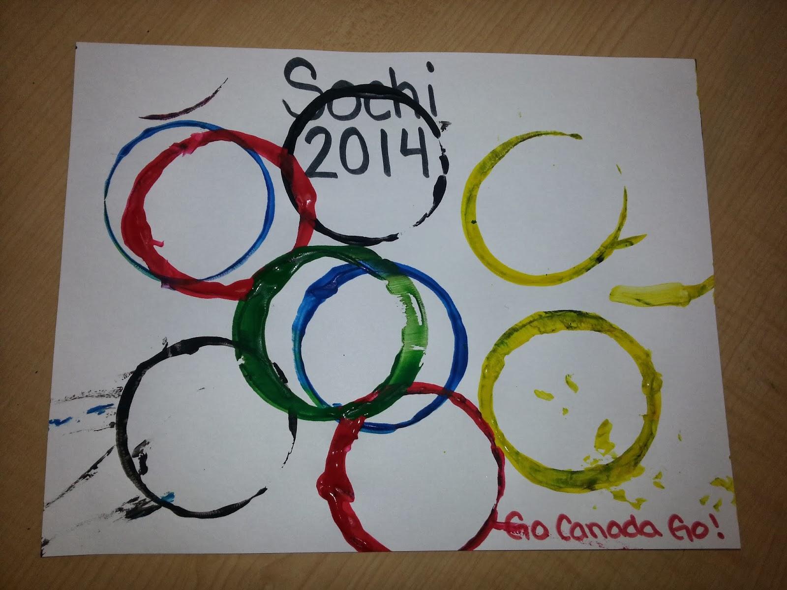 Sta Classroom Olympics