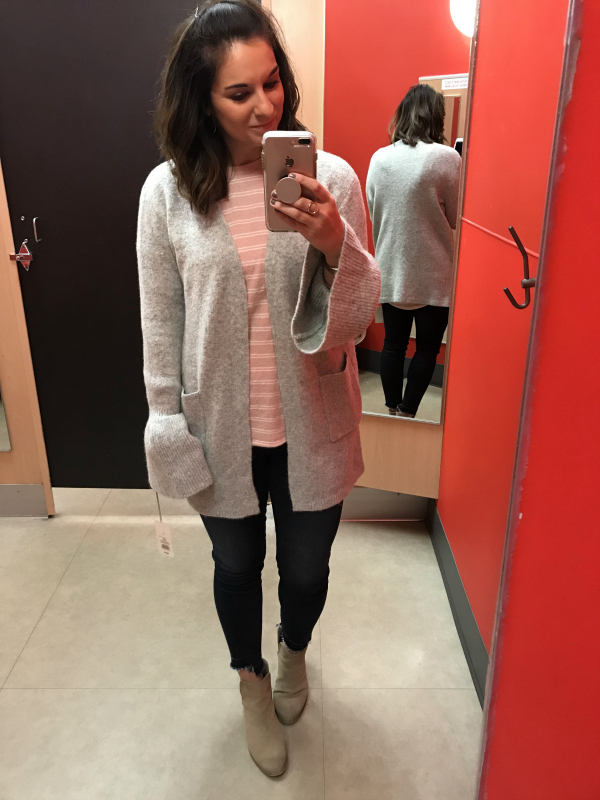 target try ons, target style, style on a budget, mom style, fall fashion, north carolina blogger