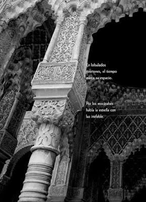 Haikus de la Alhambra, Francisco Acuyo, Ancile