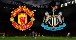 Manchester United v Newcastle United free football streaming epl 2017/18