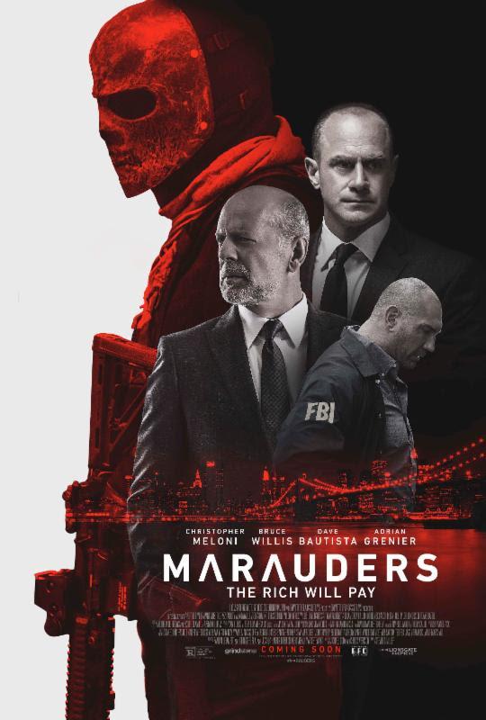 Urmariti acum filmul Marauders (2016) Online Gratis Subtitrat