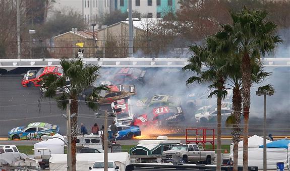 NASCAR Notes: Odds to win 2019 Gander RV Duels at Daytona