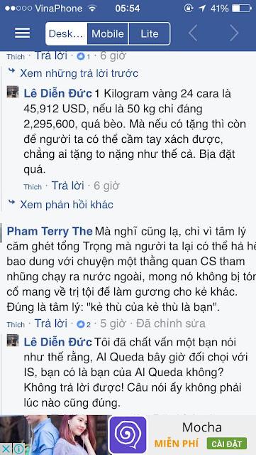 Các quan tham nên học võ Trịnh Xuân Thanh khi muốn đào tẩu