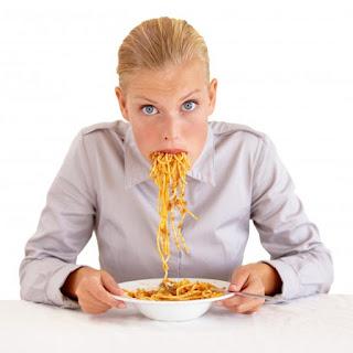corriger votre façon de manger et perdez du poids