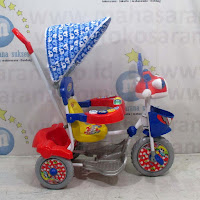 royal ufo baby tricycle