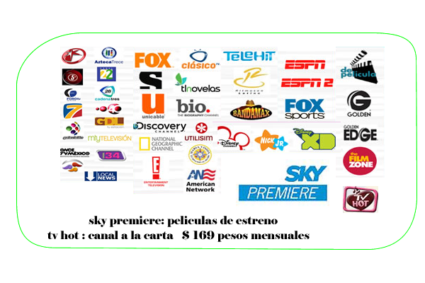ver tv por sky