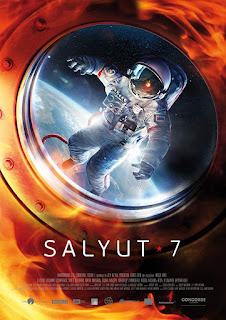 Sự Cố Trạm Salyut 7