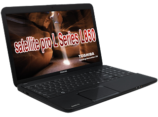 Toshiba Satellite L850-C ATI Sound Update