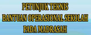 BOS Madrasah 2016