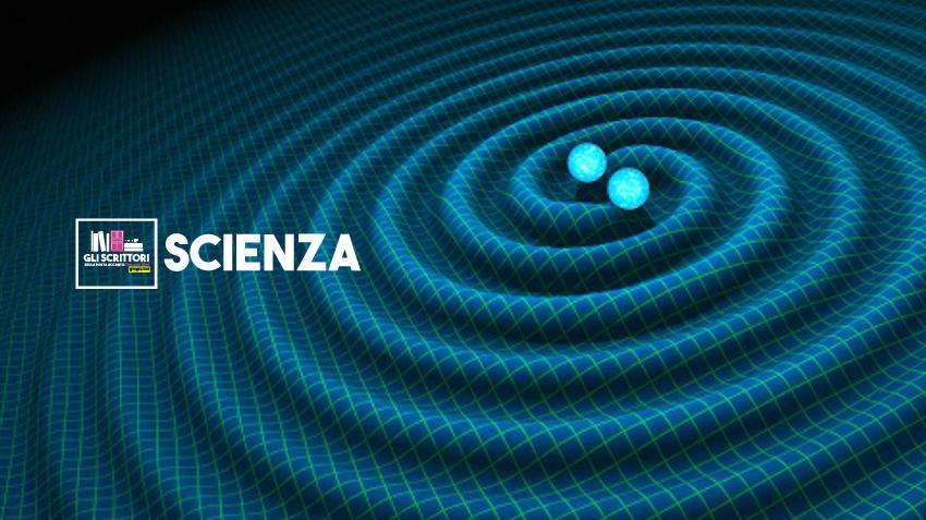 Dalla relatività di Einstein alle onde gravitazionali