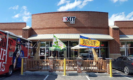 Exit Six Brewery