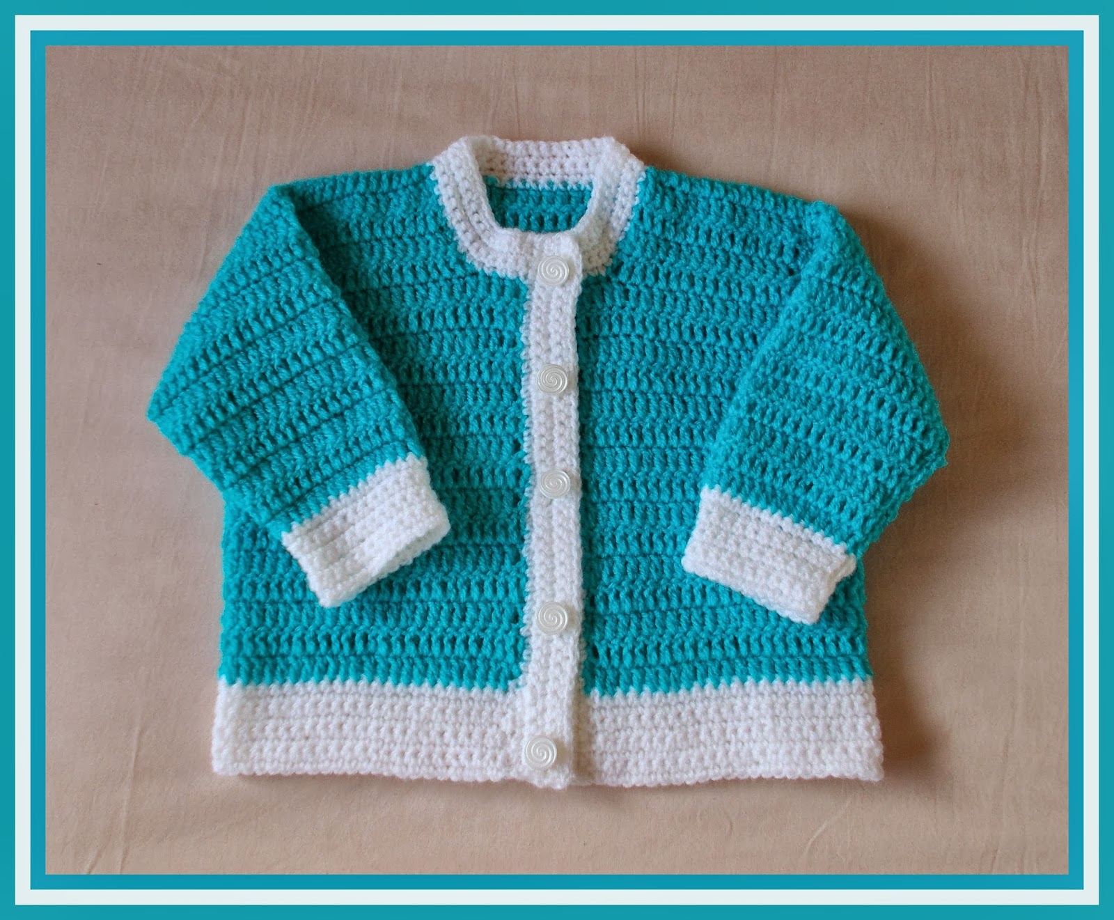 1b6deb5ece85 ... Baby Cardigan Jacket  sells 68bad 71e76 Mariannas Lazy Daisy Days . ...