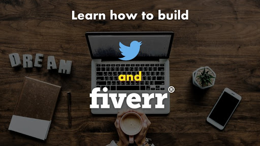 Build Realtime Twitter and Fiverr with Node.js + Stripe Udemy Coupon