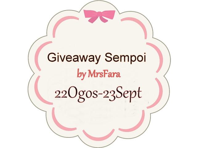 http://mrsfara.blogspot.com/2015/08/giveaway-sempoi-by-mrsfara.html