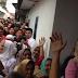 Merinding... Beginilah Suasana Gemuruh Takbir pada Coblos Ulang Pilkada DKI Jakarta
