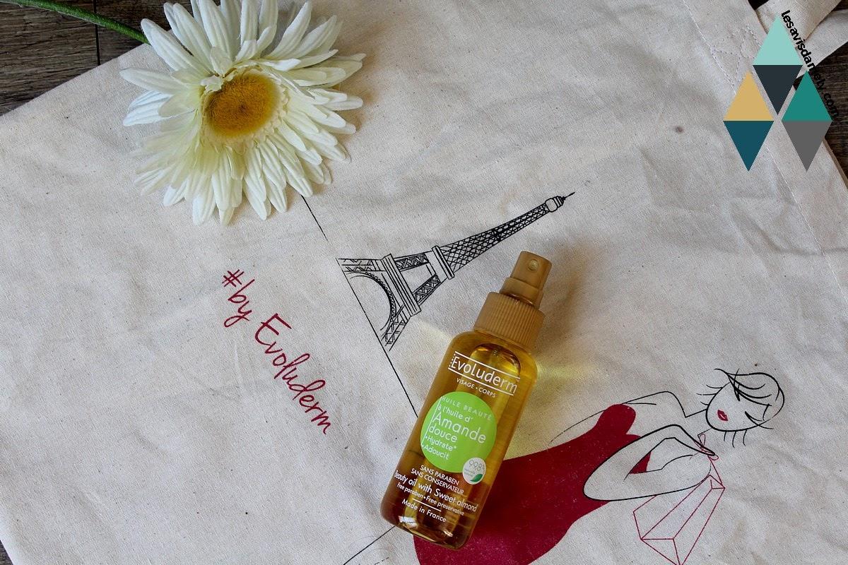 huile naturelle peaux sèches amande
