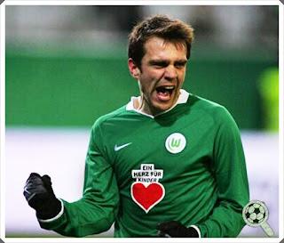 Misimovic Wolfsburg 2009