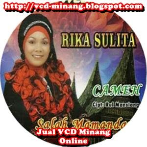 Rika Sulita - Tali Kasiah (Full Album)