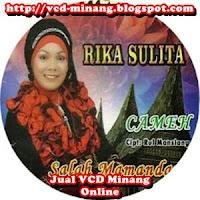 Rika Sulita - Sapayuang (Full Album)