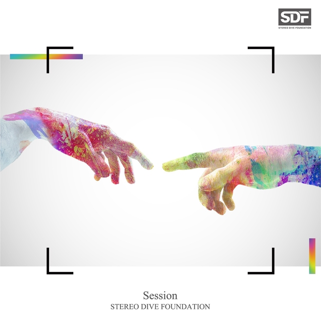 STEREO DIVE FOUNDATION - Session [2020.07.24+MP3+RAR]