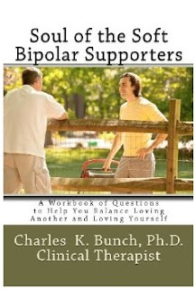bipolar soul book: Political Psychopaths and Donald Trump psychopath bully narcissist books by Charles K Bunch phd at Amazon.com