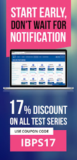 FLAT 17% OFF ON ALL ADDA247 TEST SERIES