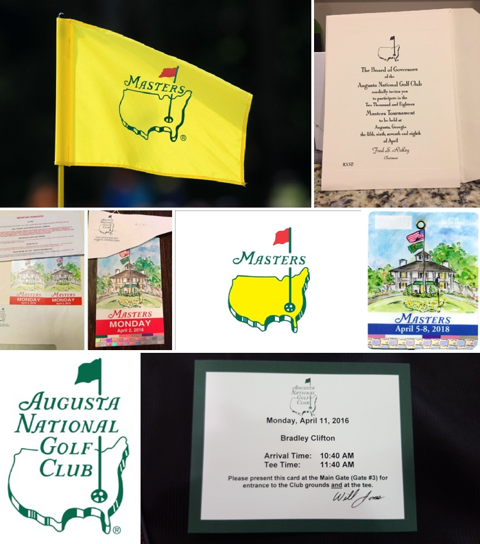 So Shay: Beau Golfs A Lot Turns TWO! Master's Tournament