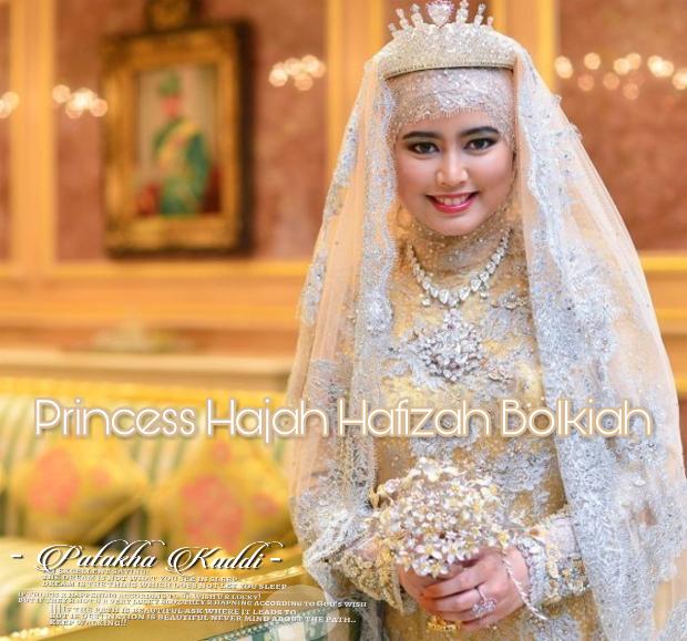 Princess Hajah Hafizah Bolkiah