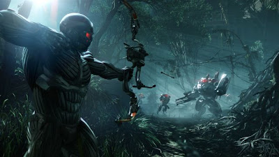 Crysis 3 (2013) Full PC Game Mediafire Resumable Download Links