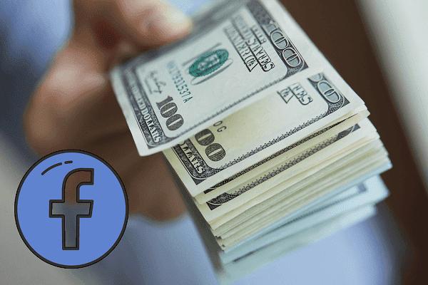 فيسبوك الآن يتيح لك ربح المال بسهولة وإليك الطريقة