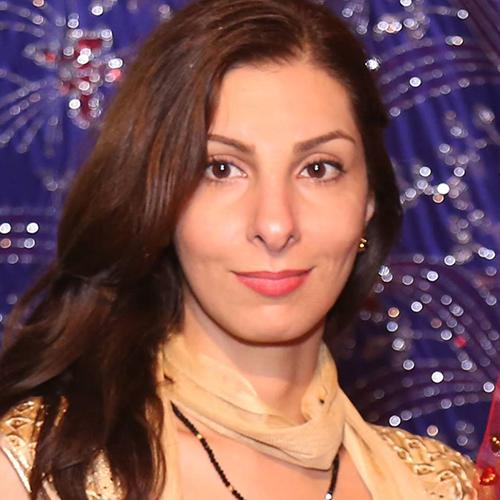 Sahar Ajami