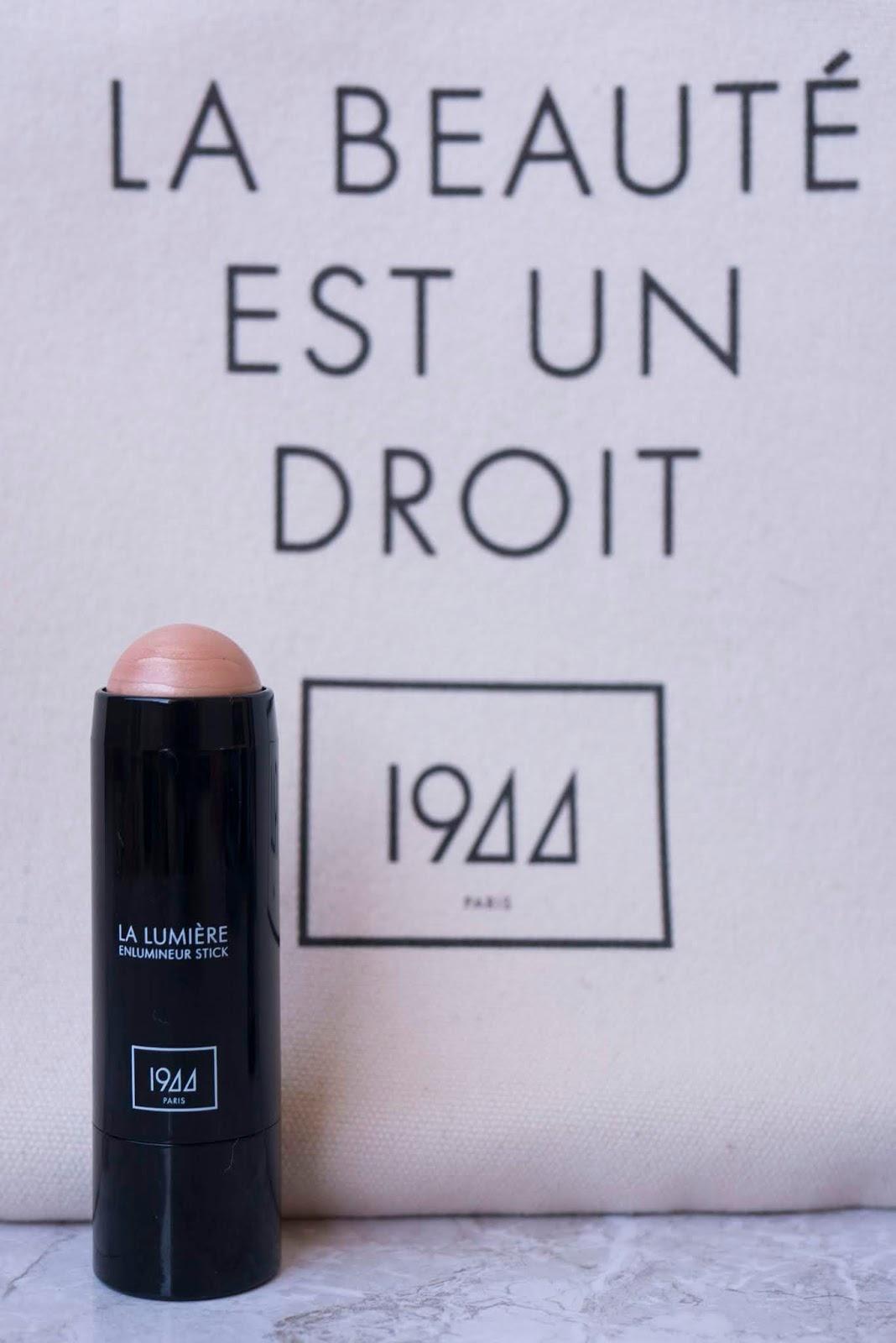 La Lumière L'Ensoleillante 1944 Paris