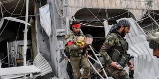 منظمة العفو الدولية تدعو تركيا لوقف انتهاكاتها في مدينة عفرين شمال سوريا