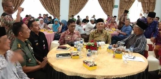 Gubernur Irwan Tegaskan Paham Komunis Tak Akan Berkembang di Nusantara