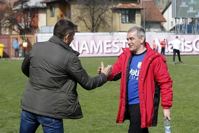 """Đukić: """"Čim smo dali gol sve je bilo mnogo lakše!"""" (VIDEO)"""