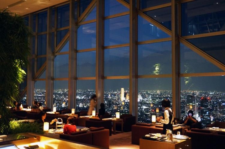 Tokyo, Japan, Park Hyatt, Euriental
