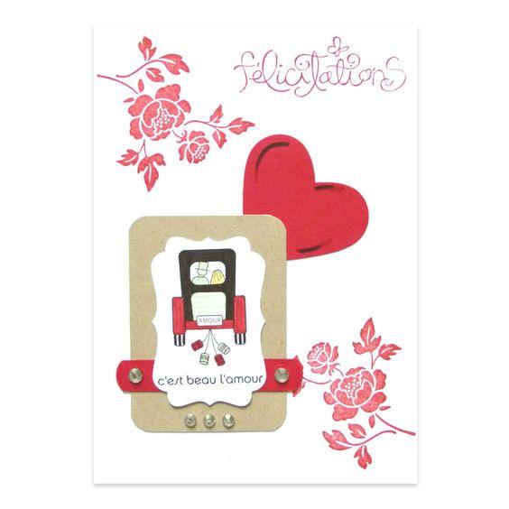 Texte pour une carte de mariage invitation mariage - Texte felicitation mariage original ...