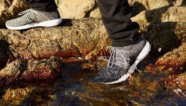 0bee7a7ea66c Vessi is World s first 100% Waterproof Knit Shoe