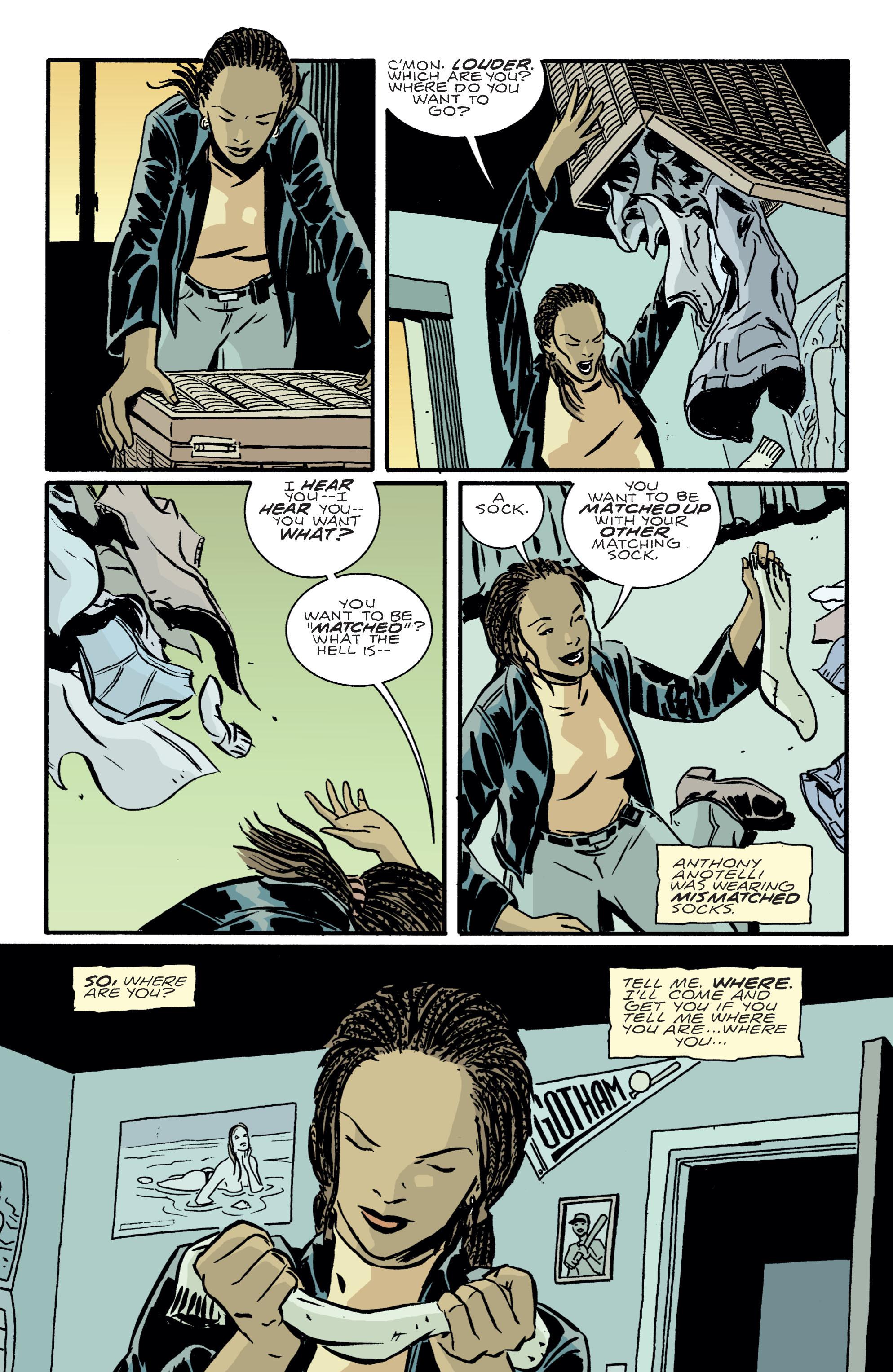Detective Comics (1937) 764 Page 27