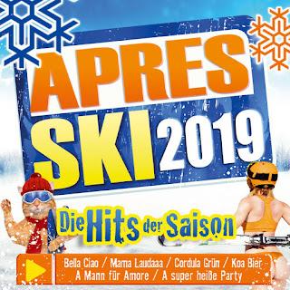 MP3 download Various Artists - Aprés Ski 2019 - Die Hits der Saison iTunes plus aac m4a mp3