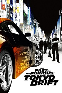 Watch The Fast and the Furious: Tokyo Drift Online Free in HD