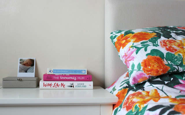 Books for your bedside table