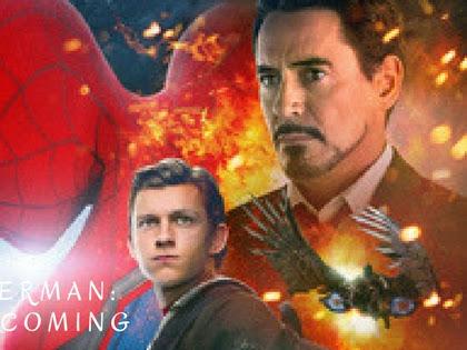 4 Hal Menarik Dari Spider-Man: Homecoming