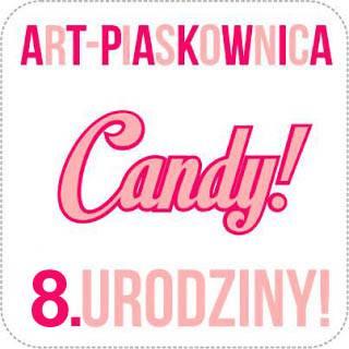1503. Art-Piaskownica ma 8 lat!