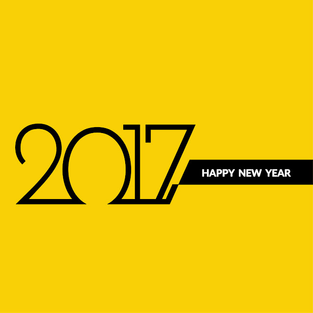 Happy New Year 2017 Cards Download
