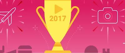 Le app del 2017 più popolari