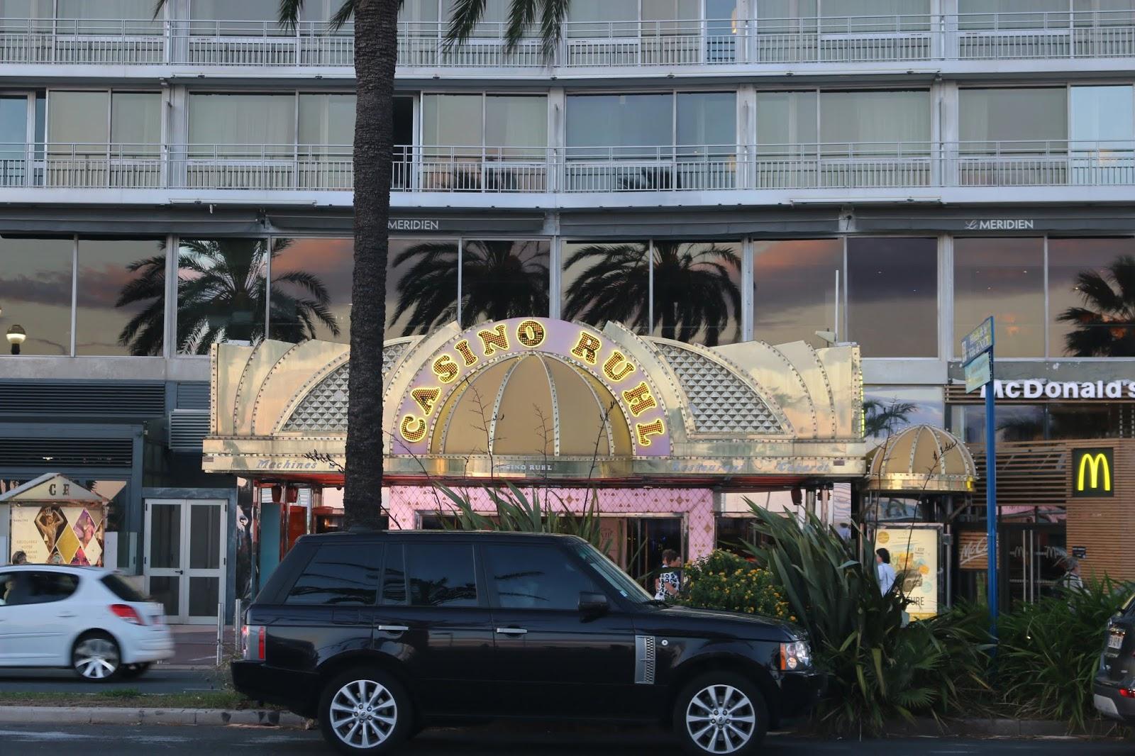Nice Casino Ruhl