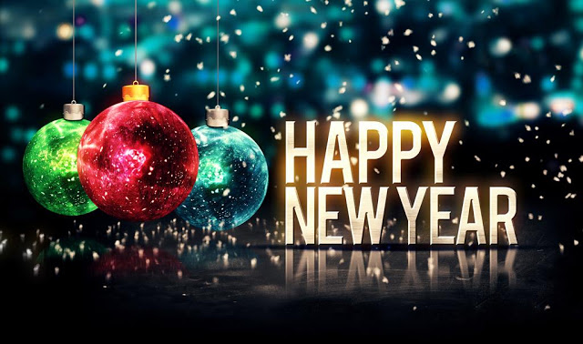 new days new time new moments ahead are waiting for you may these 365 days light up your life happy new year